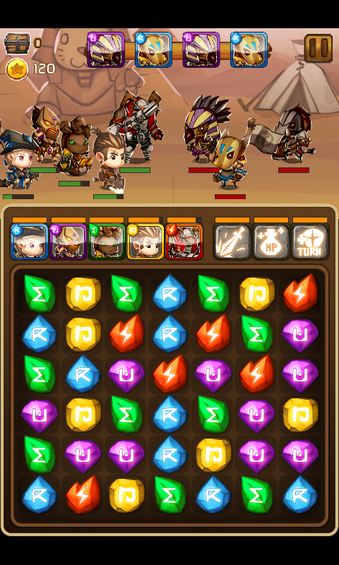 Rune War (Mobile)