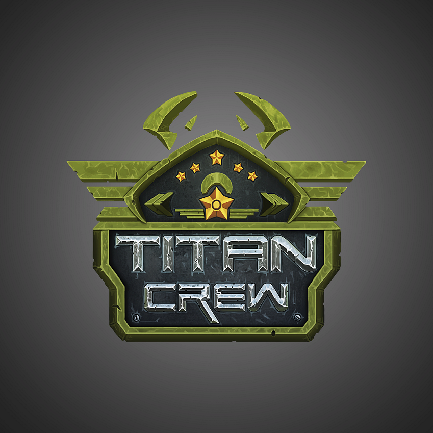 Titan Crew - Logo
