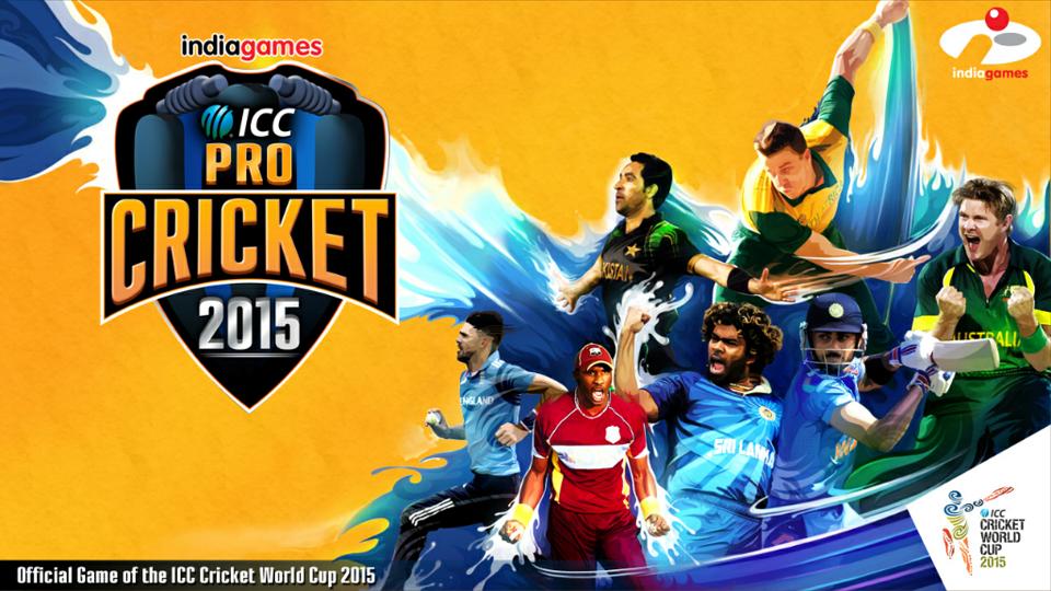 ICC Pro-Cricket 2015