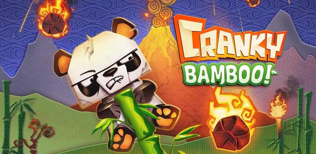 Cranky Bamboo