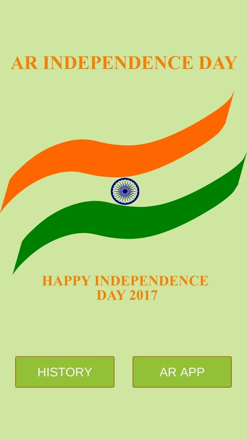 AR Independence Day