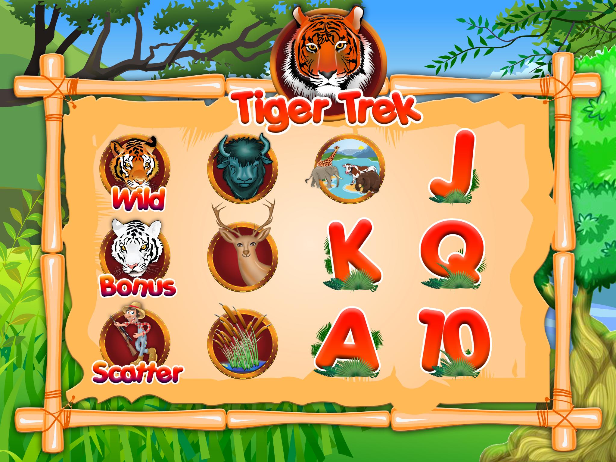 Tiger Trak