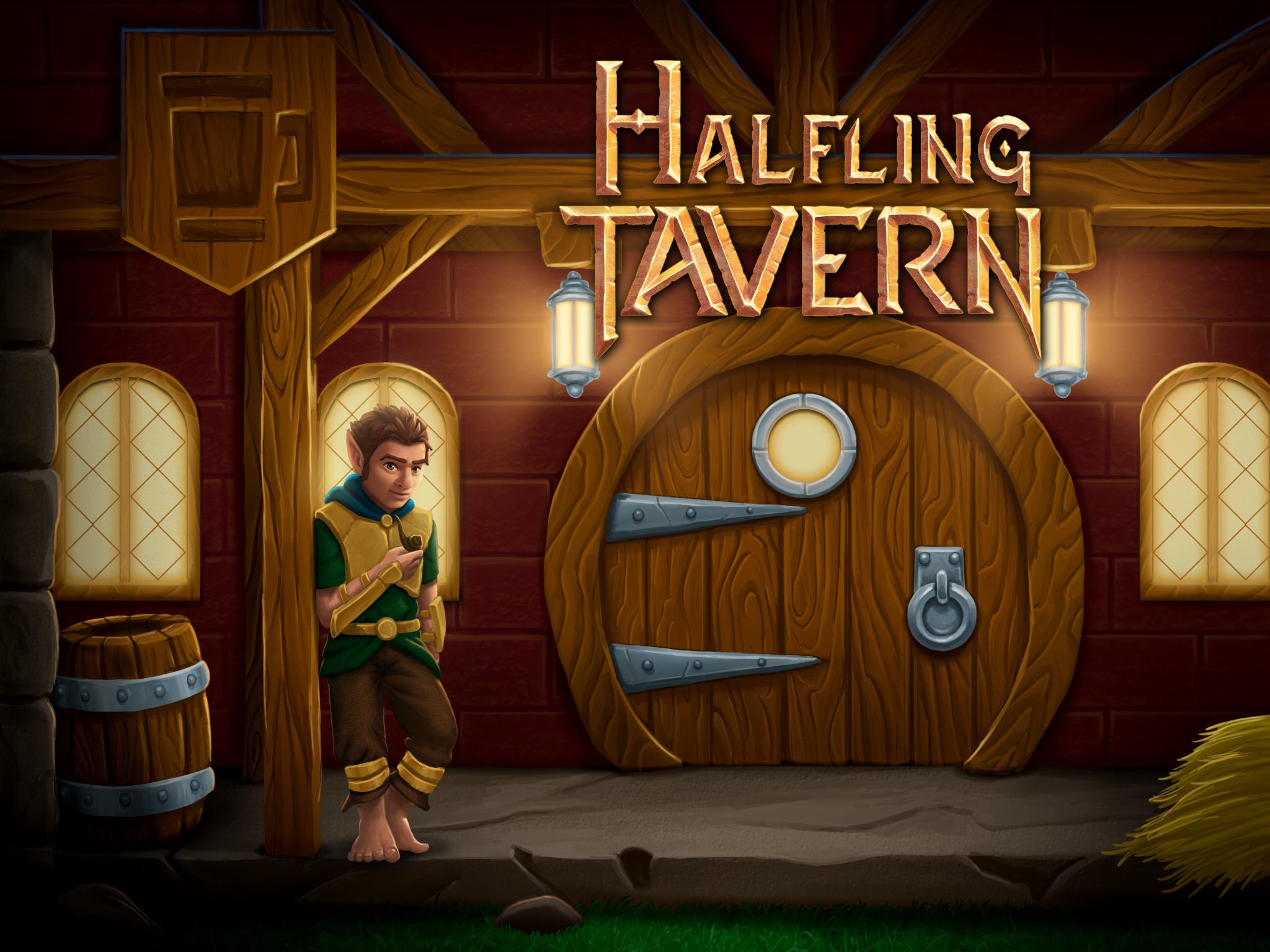 Halfling Tavern