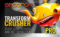 Transform Crusher