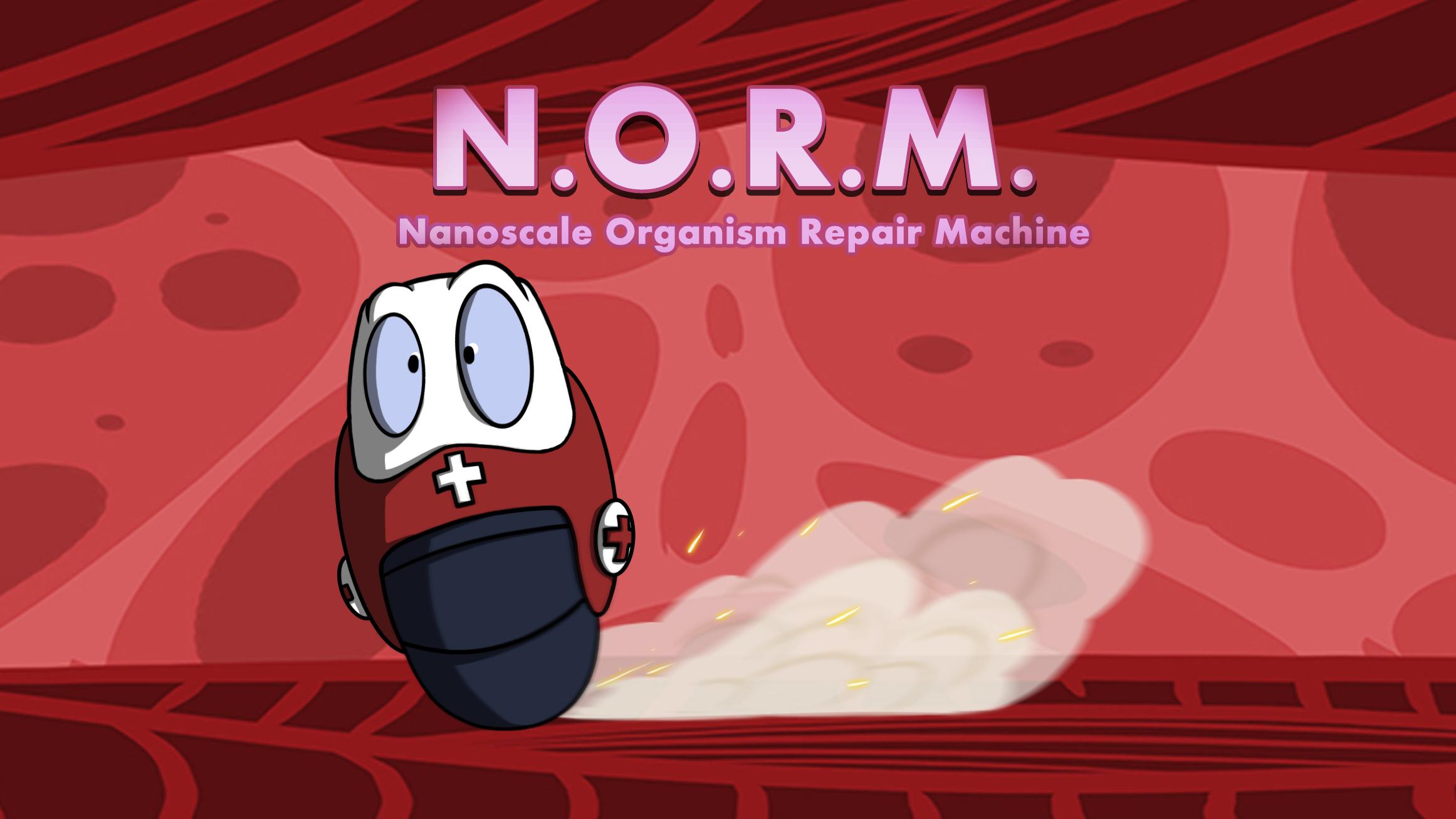 N.O.R.M.