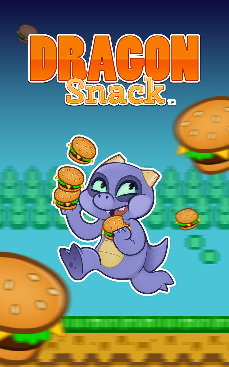 Dragon Snack