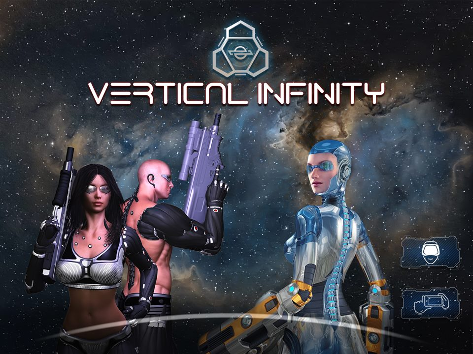 5 Facts about Vertical Infinity Game Play