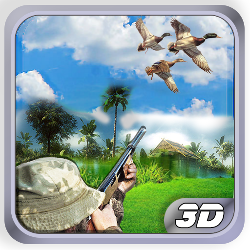 Duck Hunting 3D: Classic Duck Shooting Seasons