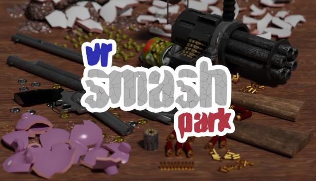 VR Smash Park