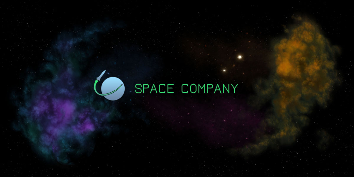 Space Company - Work in progress