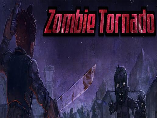 Zombie Tornado