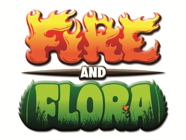 Fire and Flora