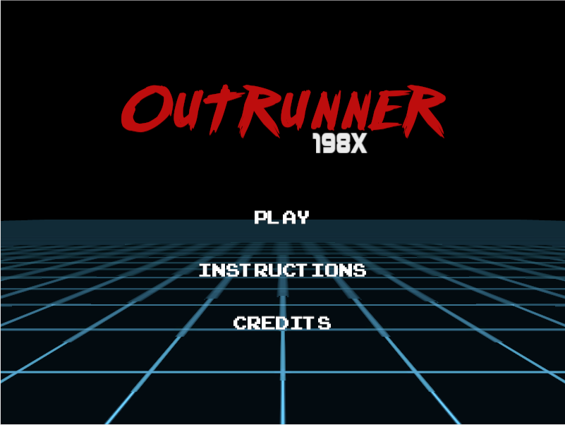 Outrunner 198X
