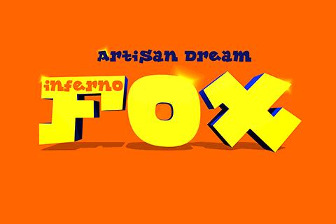 Inferno Fox