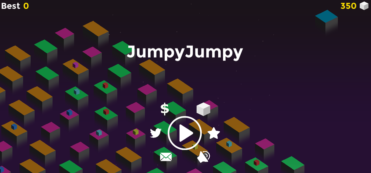 JumpyJumpy