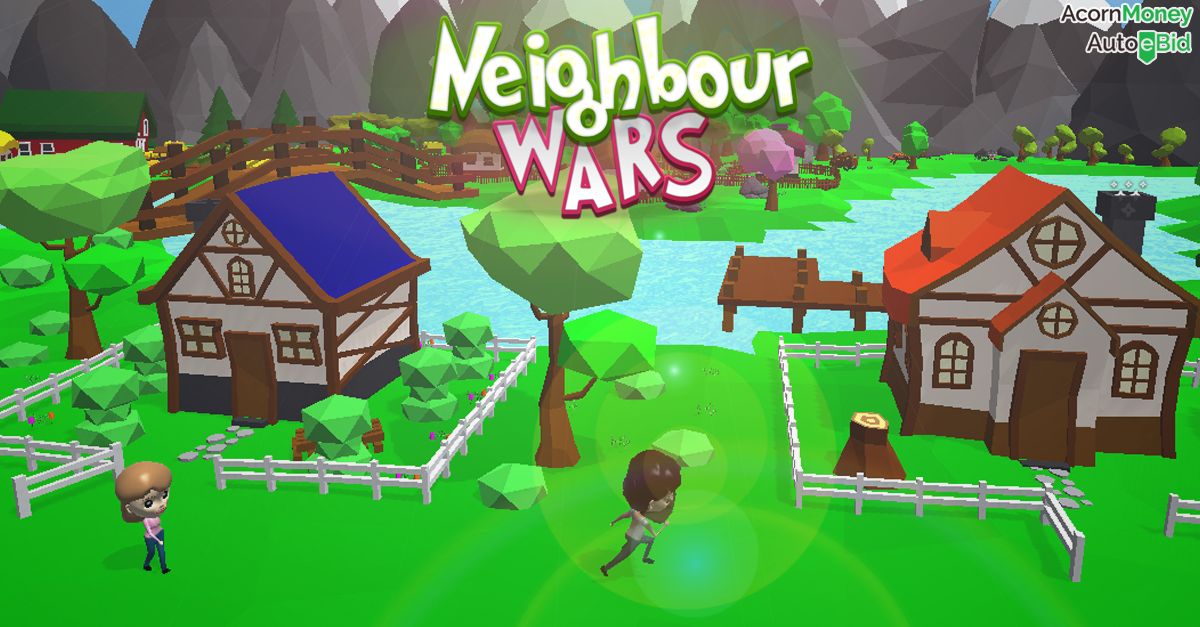 Neighbour Wars