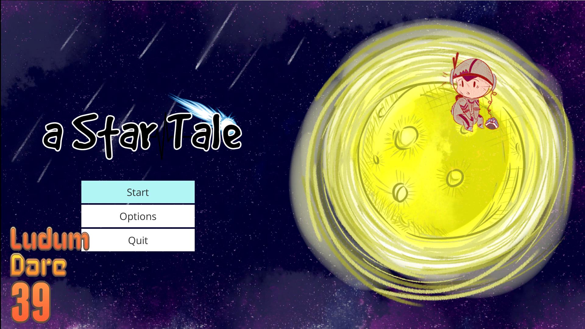 a Star tale