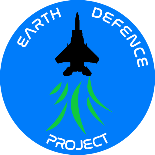 Spaceroids Earth Defence