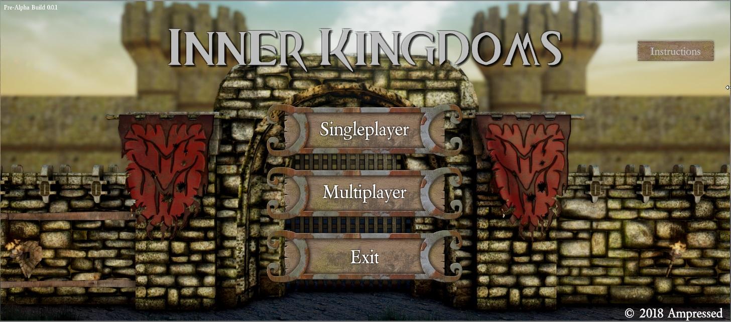 Inner kingdoms