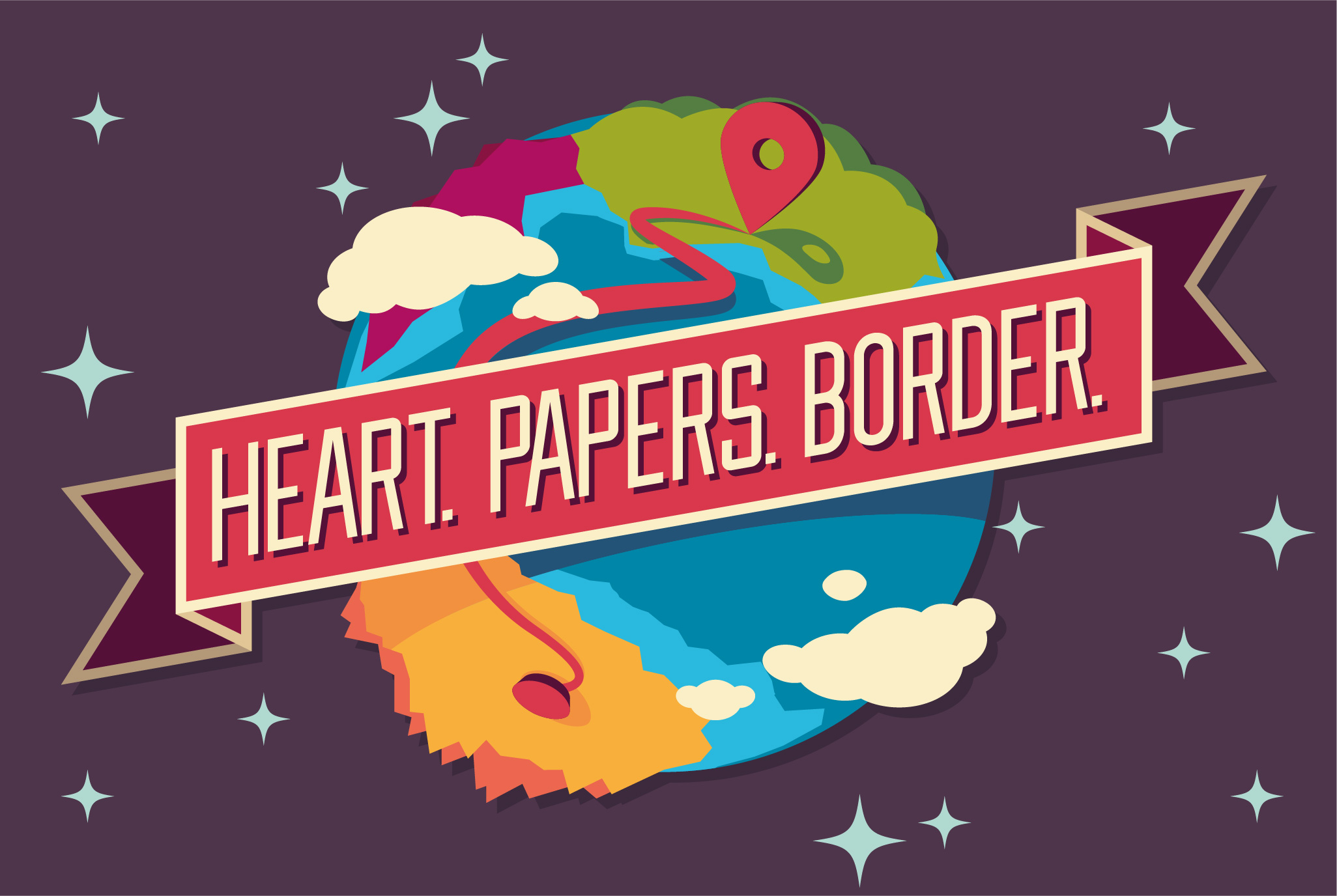 Heart.Papers.Border.