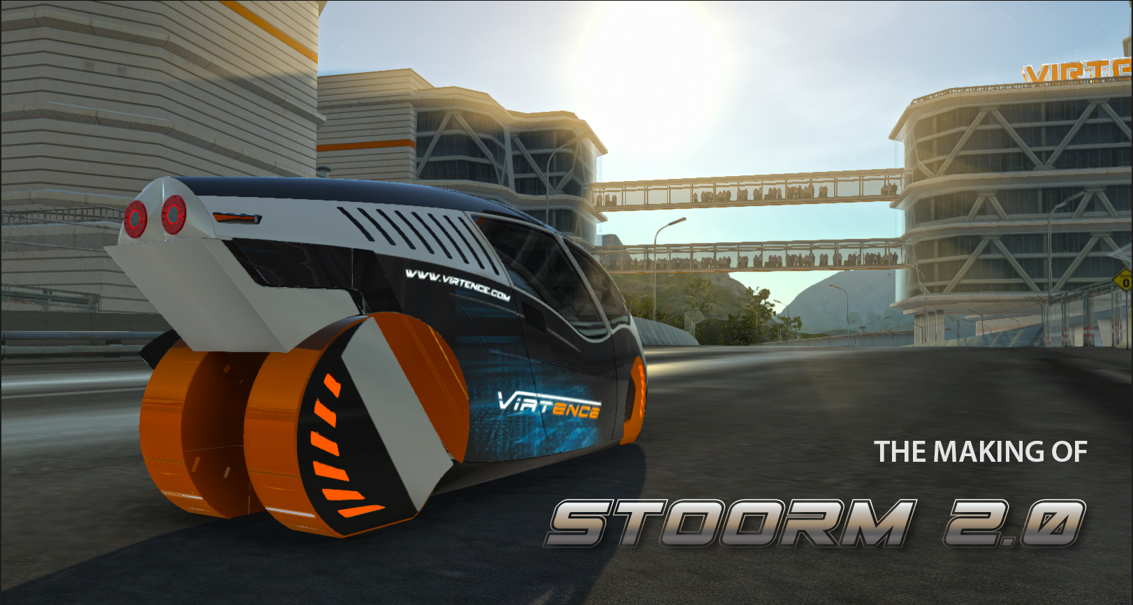 Stoorm 2.0 - Virtual Protoyping