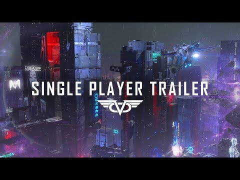 Single Player Trailer