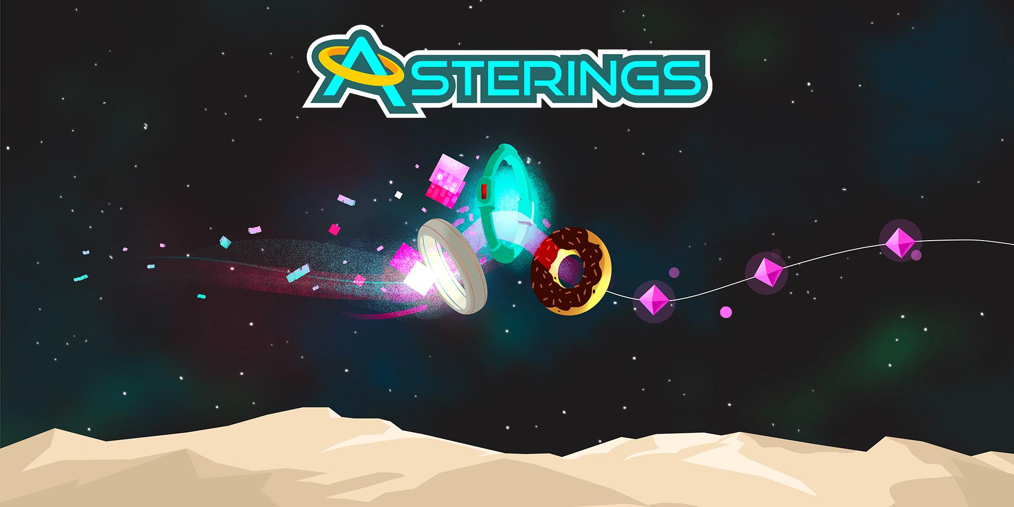Asterings