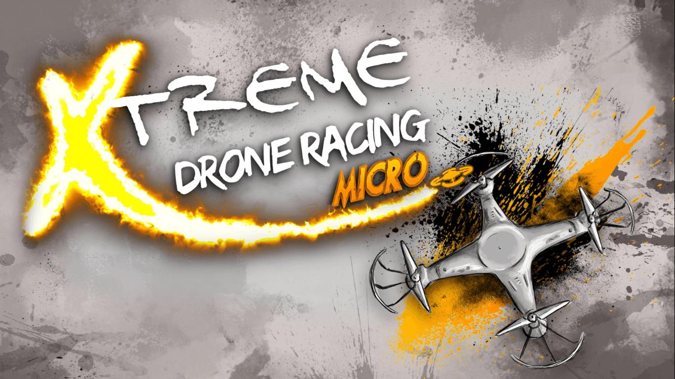 Xtreme Drone Racing Micro