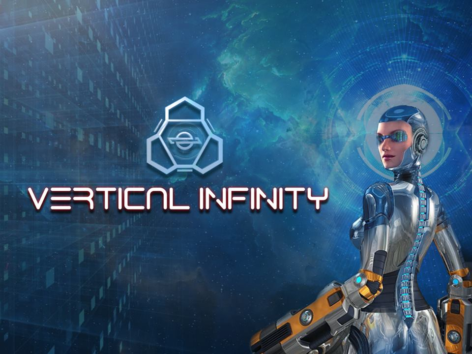 Are You a Sci-Fi Game Fan - 'Vertical Infinity'