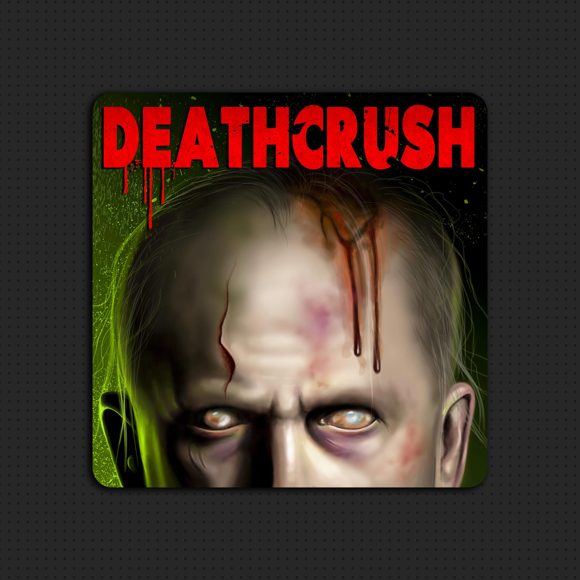 Deathcrush Zombie