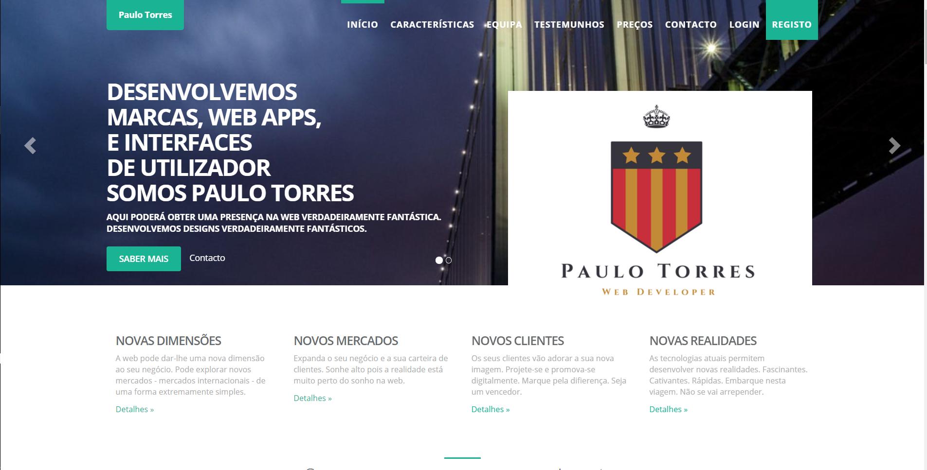 www.paulotorres.me