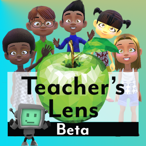 Teacher's Lens Beta (2018)