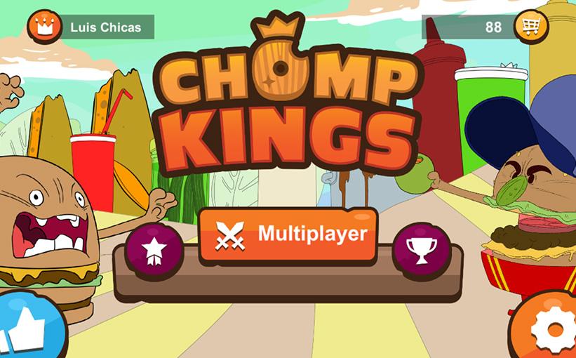 Chompkings