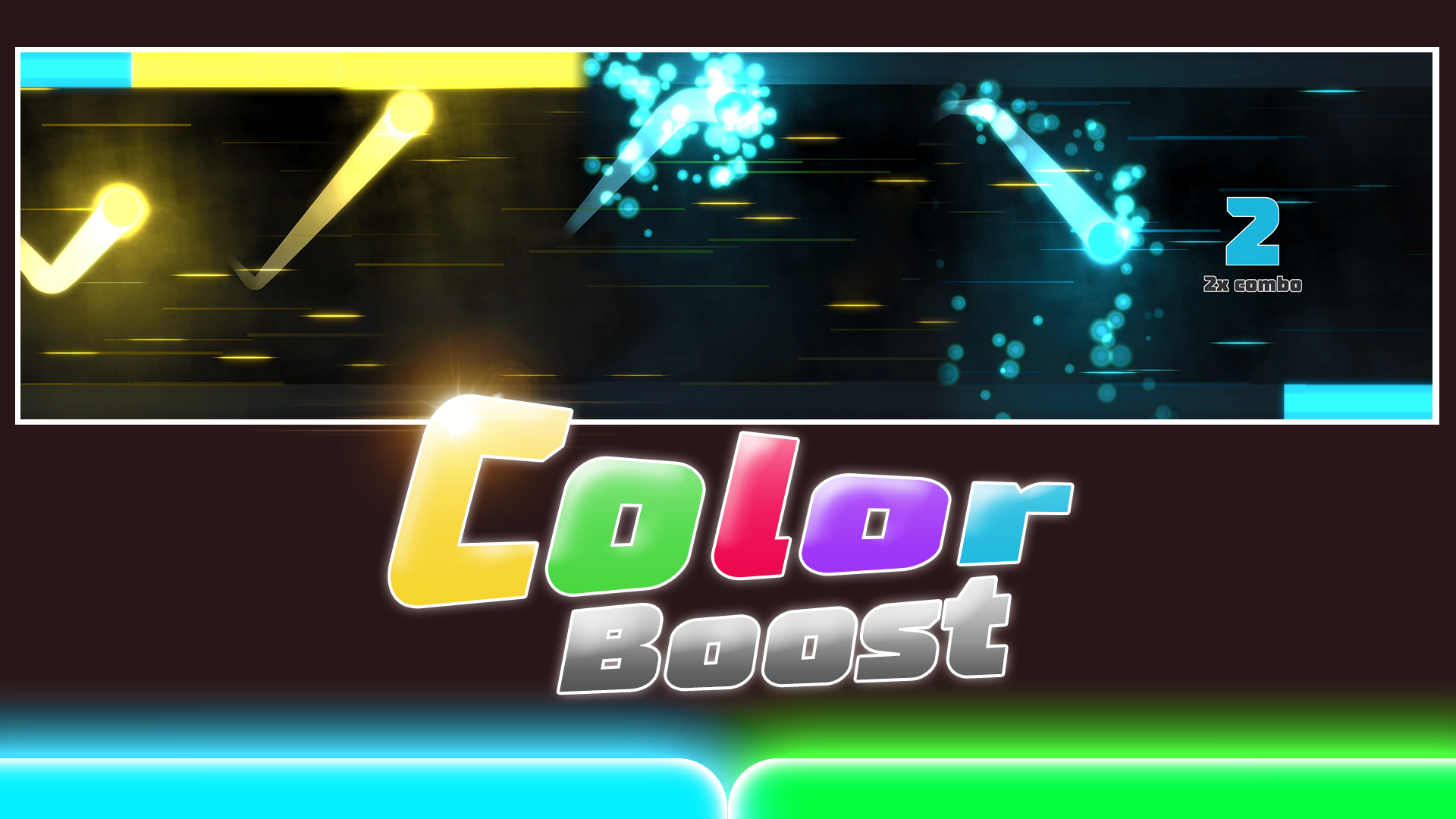 Color Boost