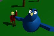 Rude Bird