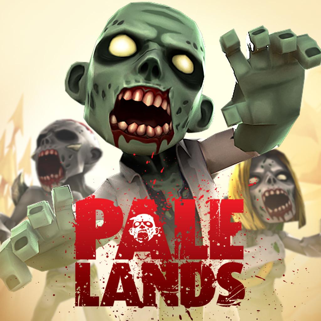 PALE LANDS