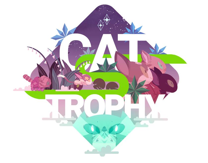 Cat 'S' Trophy