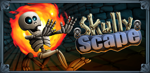 Skully Scape