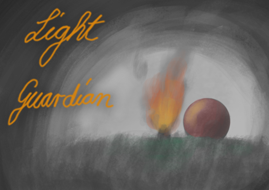 Light Guardian - Global Game Jam