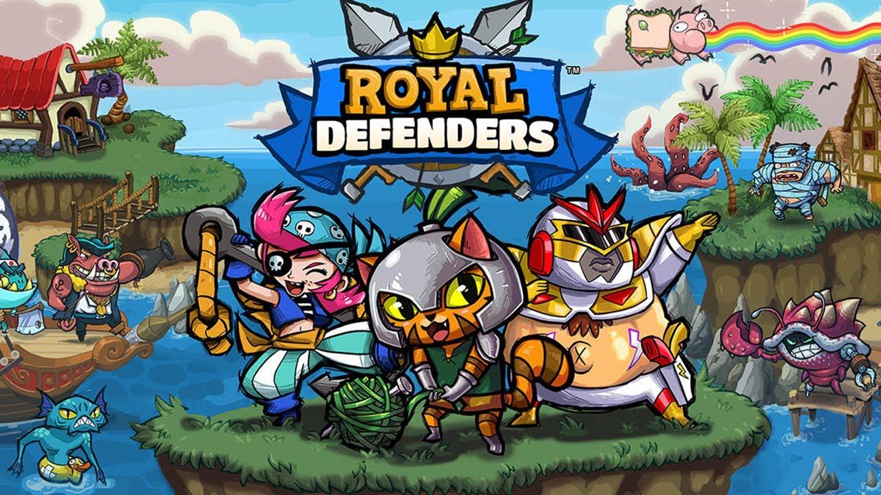 Royal Defenders
