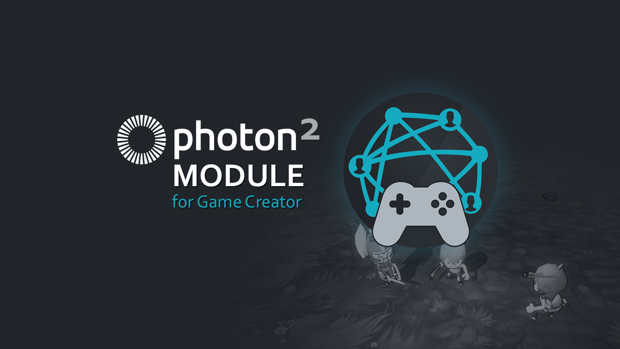 Photon Module for Game Creator