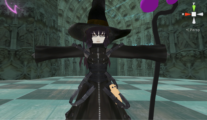 Witch´s Blade