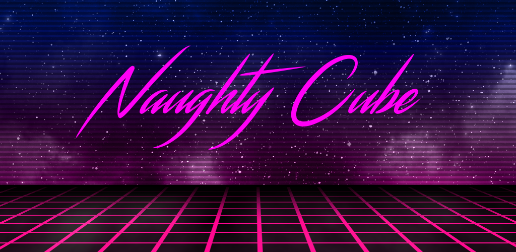 Naughty Cube