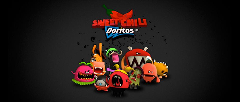 Doritos Lovers | 2009 | CUBOCC