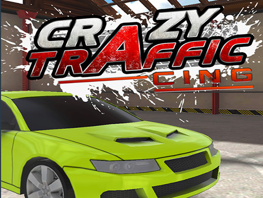 Crazy Traffic Racing (Ready to Launch)