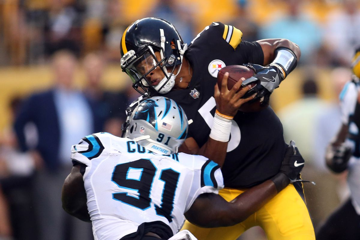 37a60c347a2 Watch Carolina Panthers at Pittsburgh Steelers Live Stream Free NFL Game