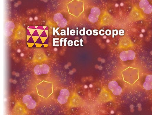 Kaleidoscope Effect