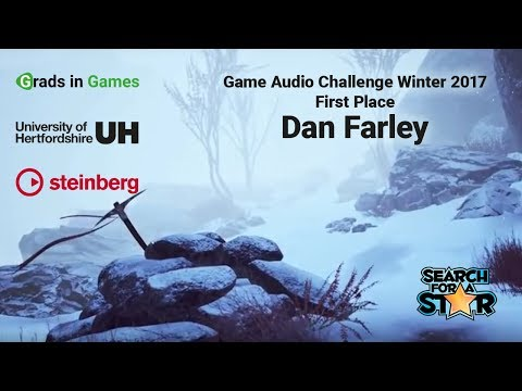 Game Audio Composition Challenge Winter 2017
