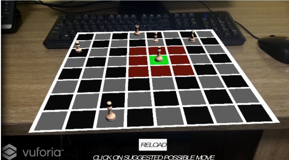 AR Chess