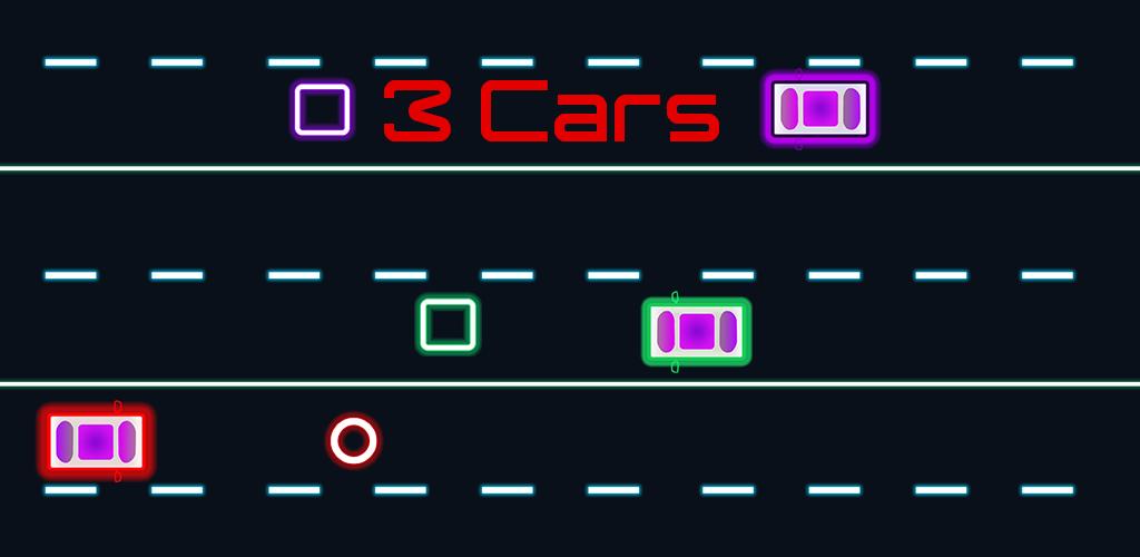 3 Cars (Challange)